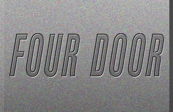 fourdoor